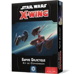 X-Wing : Empire Galactique - Kit de Conversion