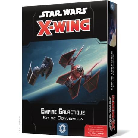X-Wing : Empire Galactique - Kit de Conversion