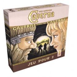 Caverna 2 Joueurs : Caverne contre Caverne
