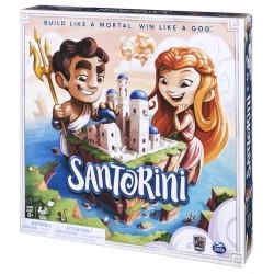 Santorini - boite légerement abimée pas cher