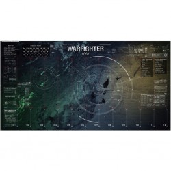 Warfighter Neoprene Mat
