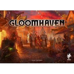 Gloomhaven - 3rd print