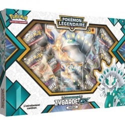 Coffret Pokémon : Zygarde GX Chromatique