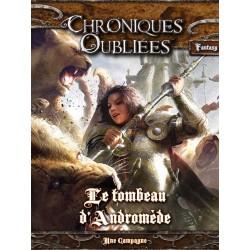 Chroniques Oubliées - Le Tombeau d'Andromède