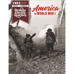 Strategy & Tactics Quarterly n°2 America in World War I