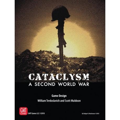 Cataclysm : A Second World War