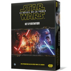 Star Wars : Le Réveil de la Force Kit d'initiation