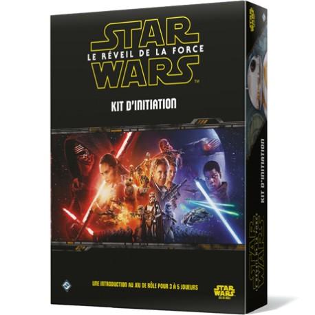 Star Wars : Le Réveil de la Force Kit d'initiation
