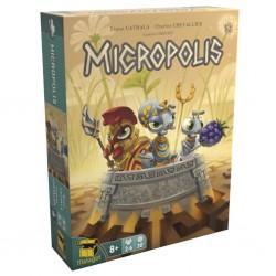 Micropolis pas cher