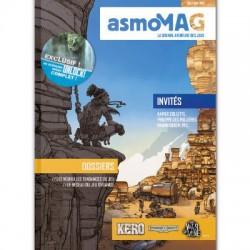 AsmoMAG n°1 - scénario Unlock!
