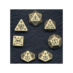 set de dés Pathfinder : Rise of the Runelords