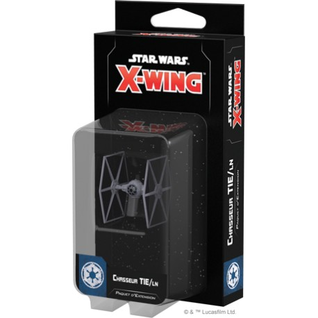 X-Wing 2.0 : Chasseur TIE/ln