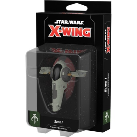 X-Wing 2.0 : Slave 1
