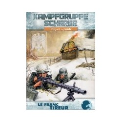 ASL Kampfgruppe Scherer : Player's Guide