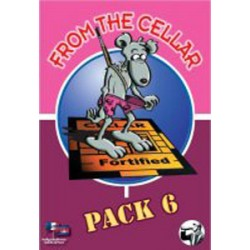 ASL - From the Cellar 6