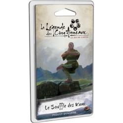 La Légende des Cinq Anneaux LCG - Le Souffle des Kami