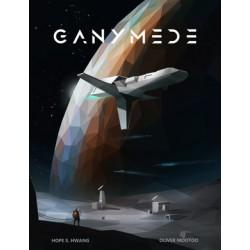 Ganymede pas cher