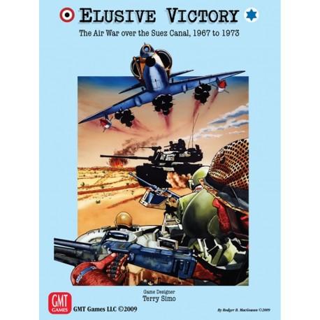 Elusive Victory