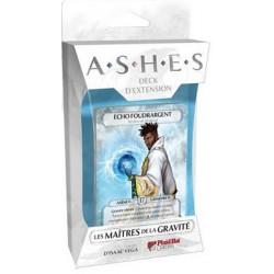 Ashes : Les Maîtres de la Gravité