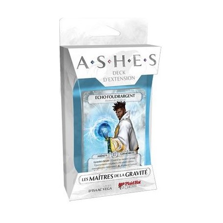 Ashes : Echo Foudrargent
