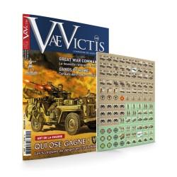 Vae Victis n°140 édition jeu