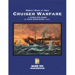 Great War at Sea : Cruiser Warfare