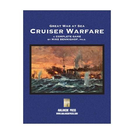 Great War at Sea : Cruiser Warfare