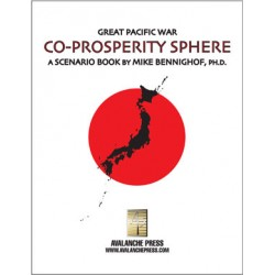 Great Pacific War: Co-Prosperity Sphere