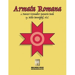 Panzer Grenadier : Armata Romana