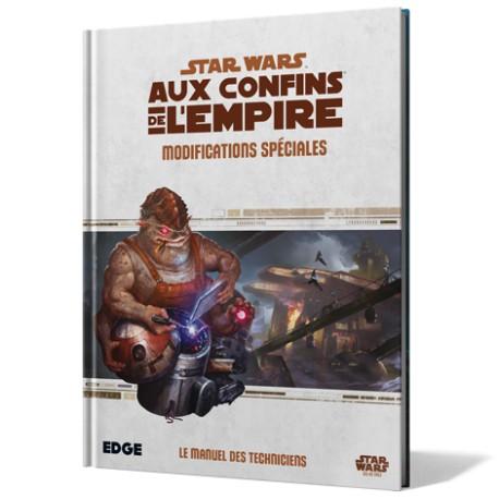 Star Wars : Modifications Spéciales