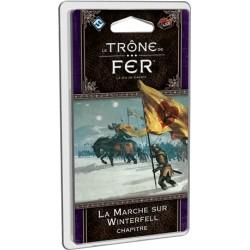 Le Trone de Fer JCE 2de édition : La Marche sur Winterfell