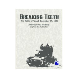 Breaking Teeth