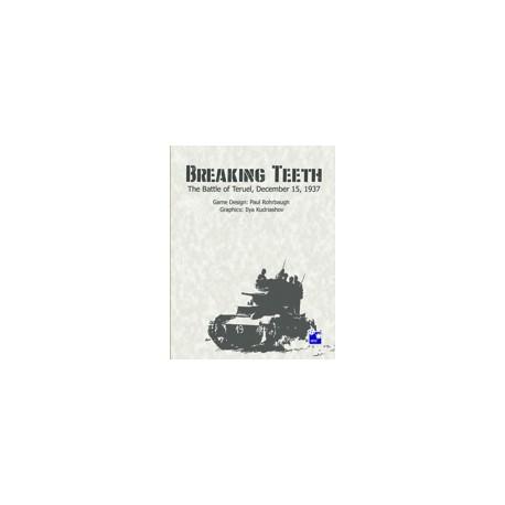 Breaking Teeth