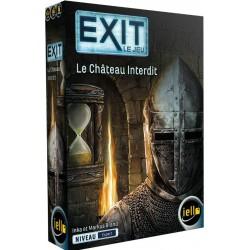 EXIT : Le Château Interdit pas cher