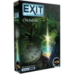 EXIT : L'île Oubliée pas cher