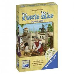 Puerto Rico - le jeu de cartes pas cher