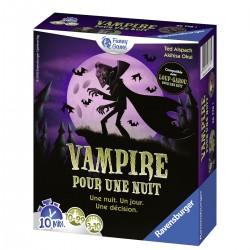 Vampire Pour une Nuit pas cher