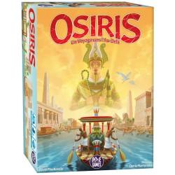 Osiris pas cher