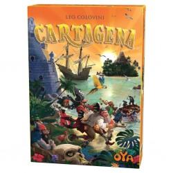 Cartagena pas cher
