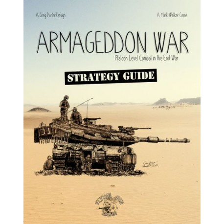 Armageddon War - Strategy Guide