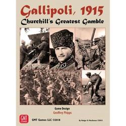 Gallipoli - 1915 : Churchill's Greatest Gamble