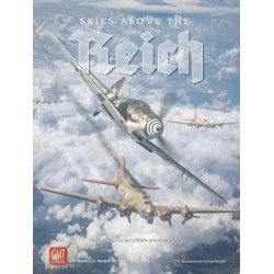 Skies over the Reich