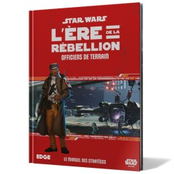 Star Wars Officiers de Terrain