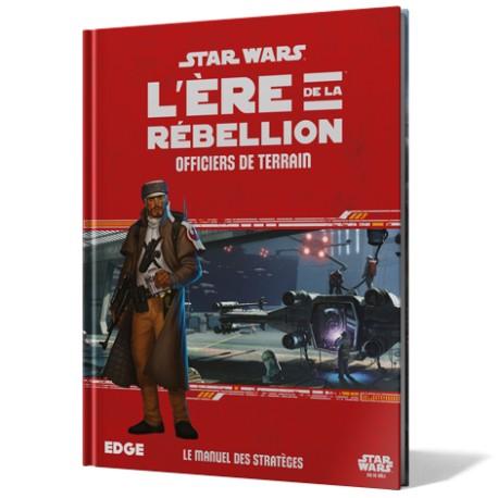 Star Wars Officiers de Terrain