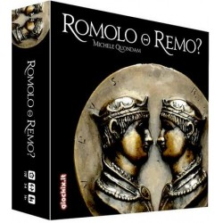 Romolo o Remo ?