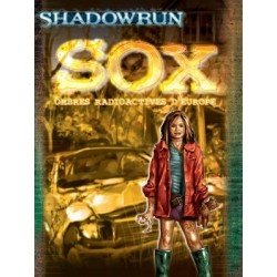 Shadowrun - SOX