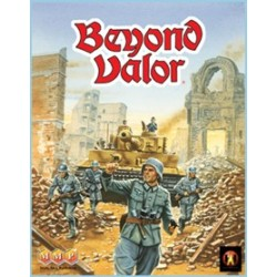 Beyond Valor 3rd edition