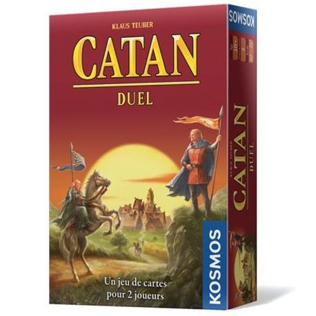 Catan Duel (Princes de Catane)