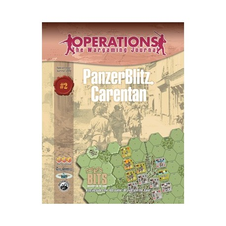 Operations Magazine numéro spécial 2