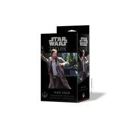 Star Wars : Légion - Han Solo